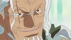 Rayleigh si commuove