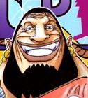 Urouge Manga