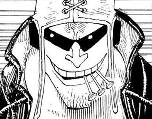Donovan Manga Infobox