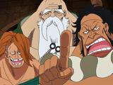 Famille Chinjao