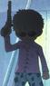 Donquixote Doflamingo at Age 10