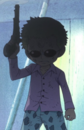 Donquixote Doflamingo at Age 10
