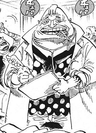 Fishbonen Manga Infobox
