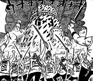 G-3 Manga