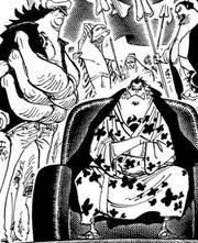 Les derniers disciples de Jinbei