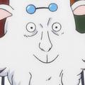 Miyagi Portrait