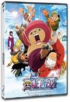 One Piece Película 9 DVD España