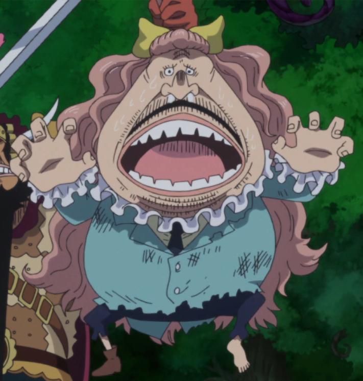 Pound | One Piece Wiki | FANDOM powered by Wikia