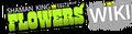 Shaman King Flowers Wiki Wordmark.png