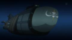 Submarino de los Neo Marines