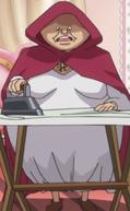 Whole Cake Maid