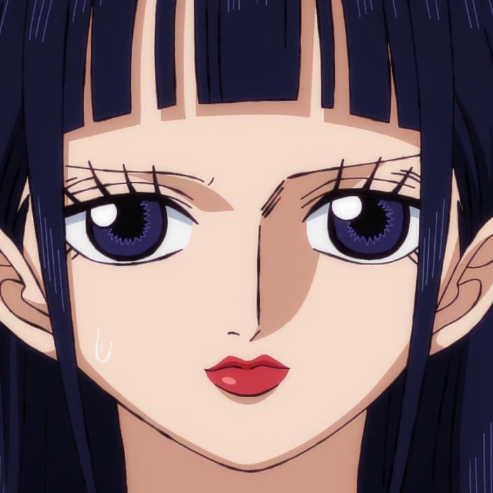 Kikunojo Portrait