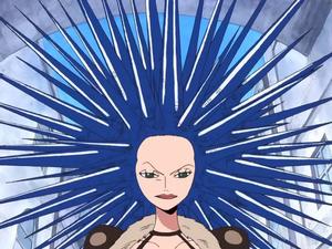 Toge Toge no Mi Anime Infobox