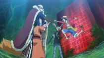 Ninja-Pirate-Mink-Samurai Alliance
