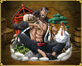 One Piece Treasure Cruise - Jabura (3)