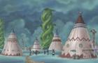 Village de shandia