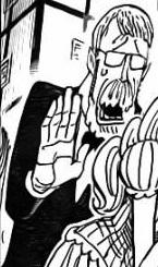 Yamenahare Manga Infobox