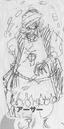 Arthur Concept Art