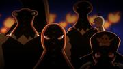 El comienzo de los Nuevos Piratas Gyojin