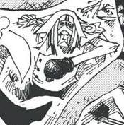 Glove Manga Infobox