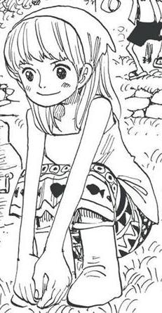 Moda Manga Pre Timeskip Infobox