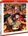 One Piece Film Z blu-ray Spain