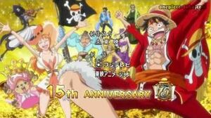One Piece Opening 17 Wake Up HD