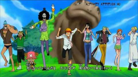 One Piece opening 12 HD 1080p-0