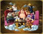 TC989 Impostor Straw Hat Pirates