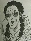 Kizaru femme sbs 87