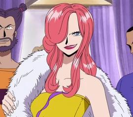 Lola (Relleno) Anime Infobox