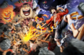 Luffy vs Big Mom PW4