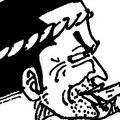 Mr. Shimizu Portrait