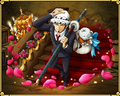 One Piece Treasure Cruise - Law (4)