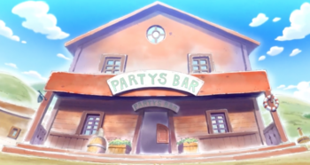Partys Bar
