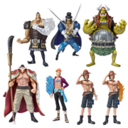 Super Modeling Soul Whitebeard Pirates