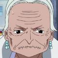 Tsuru Portrait