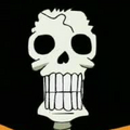 Brook Pre Timeskip Anime Portrait