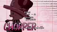 Chopper Share the World