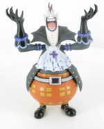 Gecko Moria Figurine 2