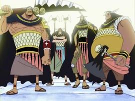 Guardia Tsumegeri Anime Infobox