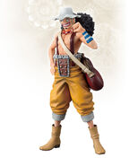 One Piece DX Figure The Grandline Men Vol. 10 Usopp