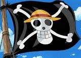 Piratas de Sombrero de Paja