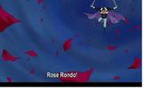 Rose rondo