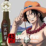 43.Living Fire