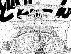 Bliking Manga Infobox