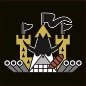 Piratas Fire Tank