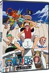 One Piece Película 1 DVD España