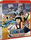 One Piece Película 8 blu-ray España