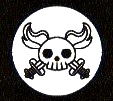 Palm's Jolly Roger